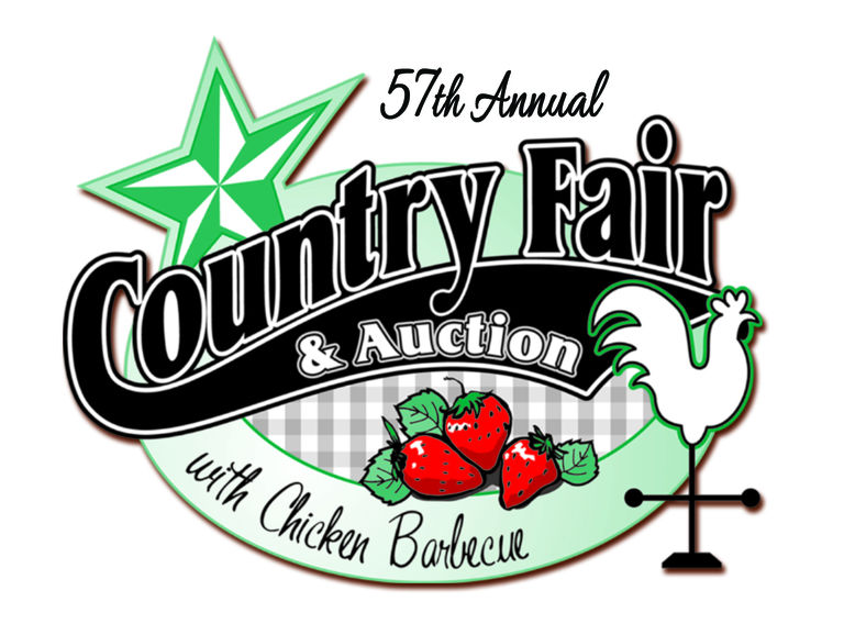 This weekend: Don't miss the 57th Annual Country Fair & Auction!