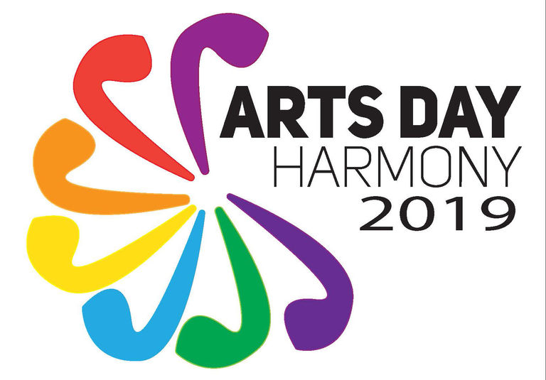 Arts Day 2019 program posted