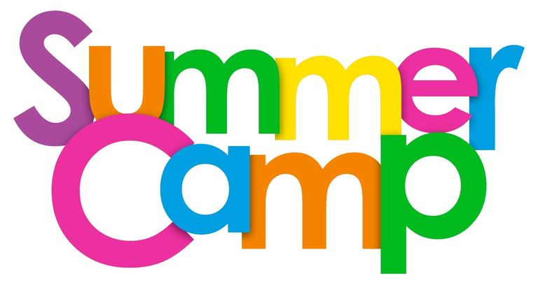 Time to register for Summer Camps!