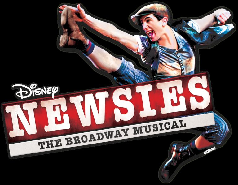 Audition info for Newsies