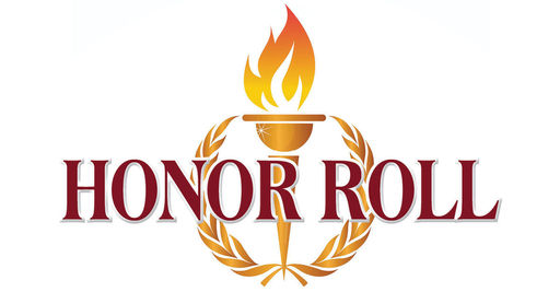 Honor Roll announced for both campuses