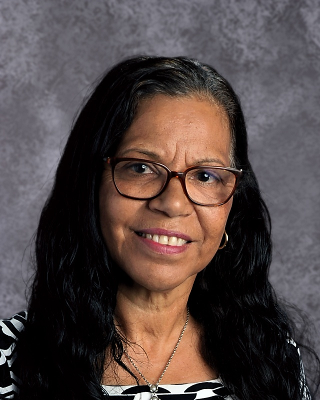 Ms. Crucita Berrios